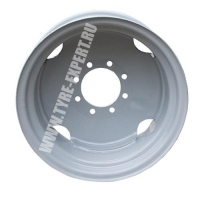 диск МТЗ 82 передний (для шины 11.20-20) W9x20