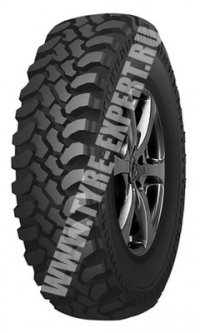 215/65R16 Forward Safari 540 (NorTec MT 540)
